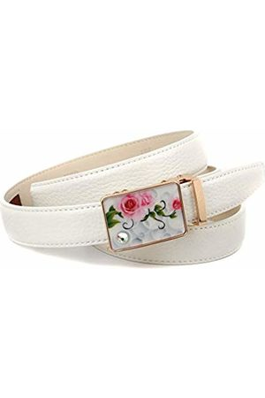 Anthoni Crown Women's E4pp.t90 Belt