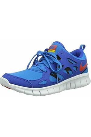 Nike Boys Free Run 2 Running Shoes