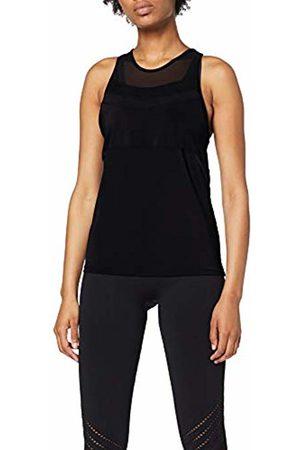 AURIQUE AMZ1256 Gym Tops for Women