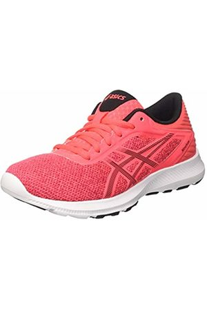 Asics Women's Nitrofuze T6h8n-2090 Training Shoes