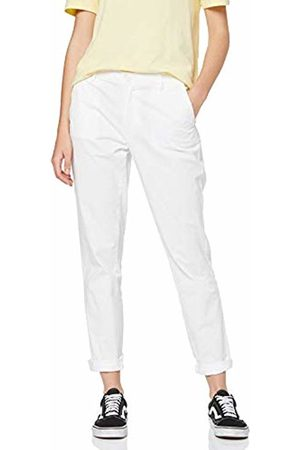 Tommy Hilfiger Women's Tjw Essential Chino Trouser, (Classic 100)