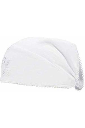 Döll Baby Girls' Kopftuch Jersey Sun Hat, (Bright