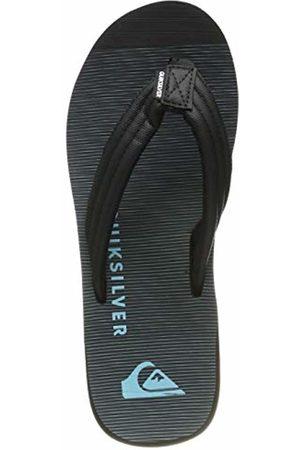 Quiksilver Men's Carver Print Beach & Pool Shoes, / Xkbk