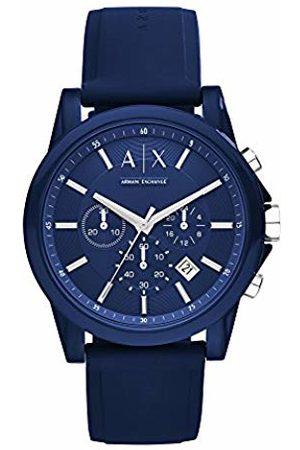 Armani Unisex Watch AX1327