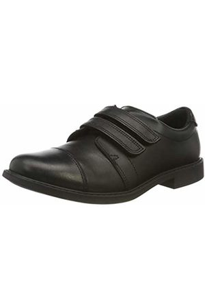 Clarks Boys' Scala Skye K Derbys