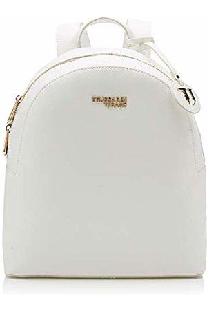 Trussardi Jeans Women's 75B00706-9Y099999Children's Backpack (Off- W006)