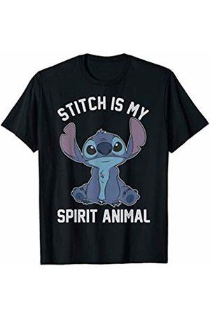 Disney Lilo & Stitch Cute Spirit Animal T-Shirt