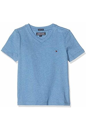Tommy Hilfiger Boys Basic Vn Knit S/s T-Shirt