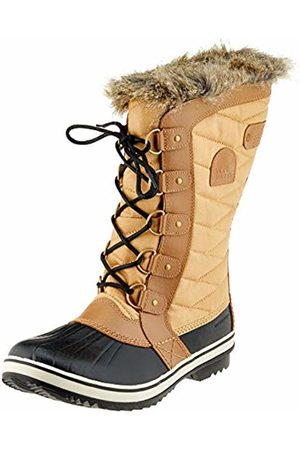 sorel Women's Boots, TOFINO II, (Curry)/Beige (Fawn)