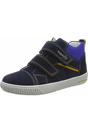 Superfit Baby Boys' Moppy Low-Top Sneakers, (( 80)