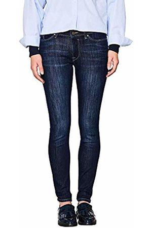 Esprit Women's 997cc1b817 Skinny Jeans, ( Dark Wash 901)
