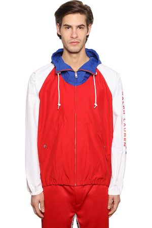 Polo Ralph Lauren Freestyle Nylon Jacket