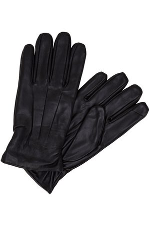Jack & Jones Leder Handschuhe Men
