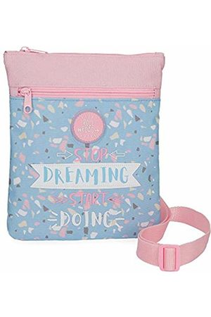 Roll Road Dreaming Messenger Bag, 24 cm