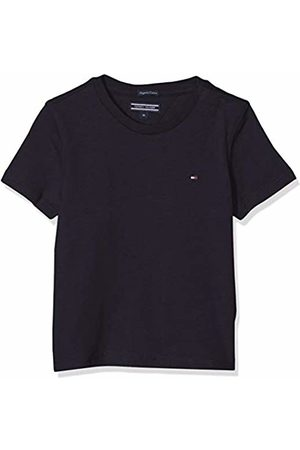 Tommy Hilfiger Boys Basic Cn Knit S/s T-Shirt