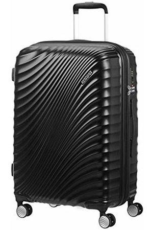 American Tourister Jetglam - Spinner Medium Expandable Luggage, 67 cm