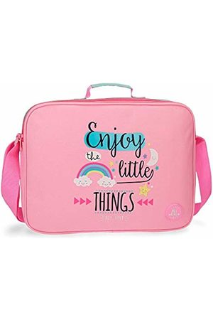 Roll Road Little Things School Backpack 38 Centimeters 6.38 (Rosa)