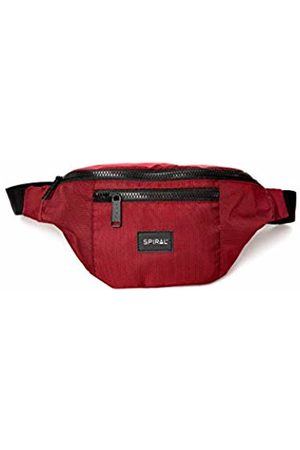 Spiral SP CORE Bum Bag - Active Burgundy Sport Waist Pack, 36 cm