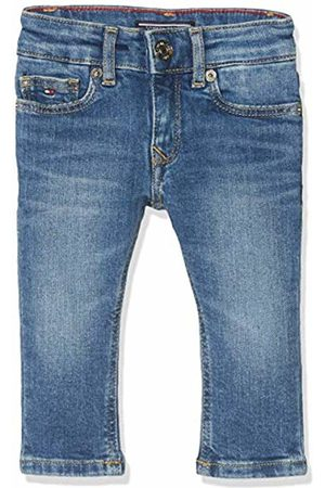 Tommy Hilfiger Girls Nora Skinny Nyms Jeans