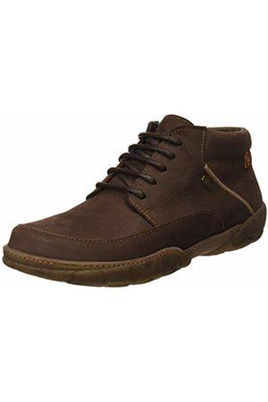 El Naturalista Men's N5082 Pleasant /Turtle Classic Boots