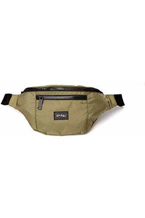 Spiral SP CORE Bum Bag - Active Olive Sport Waist Pack, 36 cm