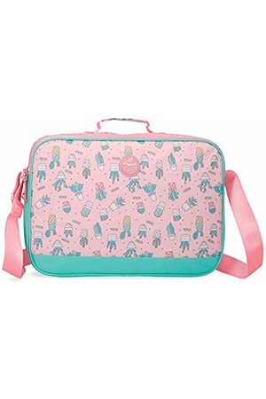 MOVOM Cactus School Backpack 38 Centimeters 6.38 (Rosa)