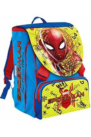 Seven for all Mankind Zaino Sdopp.Big Spider-Man Movie Legendary Children's Backpack, 41 cm