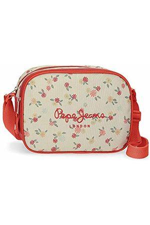 Pepe Jeans Joseline Messenger Bag 23 centimeters 3.13 (Multicolor)