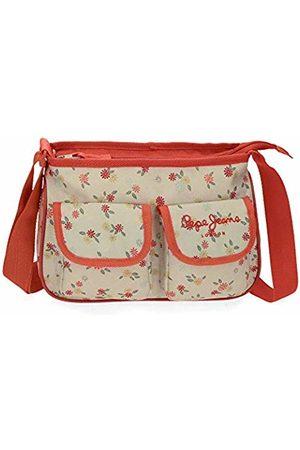 Pepe Jeans Joseline Messenger Bag 30 centimeters 5.4 (Multicolor)