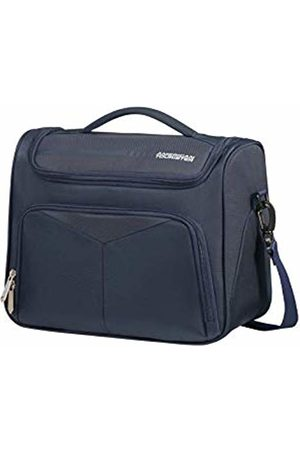 American Tourister Summerfunk Beauty Case 32 Centimeters 16.5 (Navy)