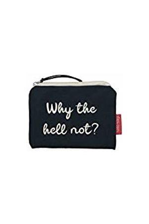 Econanos Hellobags2019 Canvas & Beach Tote Bag, 14 cm