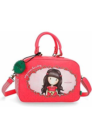 Gorjuss Every Summer Has A Story Travel Duffle 37 Centimeters 13.88 (Multicolor)