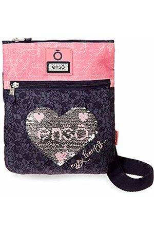Enso Learn Messenger Bag 24 Centimeters 0.24 (Multicolor)