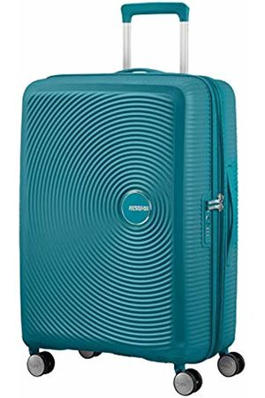American Tourister Suitcases & Luggage - Soundbox - Spinner Medium Expandable Suitcase, 67 cm