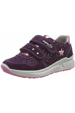 Superfit Girls Trainers - Girls' Merida Low-Top Sneakers