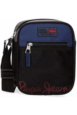 Pepe Jeans Hammer Messenger Bag 21 Centimeters 2.5 (Multicolor)