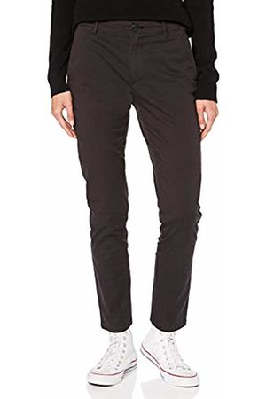 Tommy Hilfiger Women's Tjw Essential Slim GMD Chino Trouser, (Tommy Bbu)