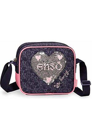 Enso Learn Messenger Bag 18 Centimeters 1.35 (Multicolor)