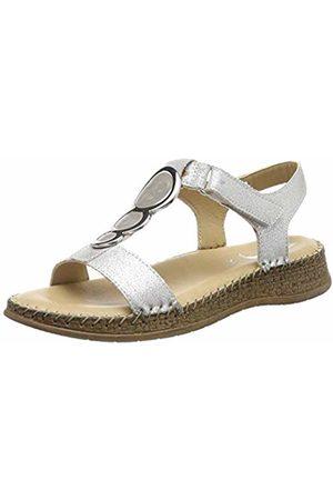 Jenny Women's Casablanca 2217916 T-Bar Sandals