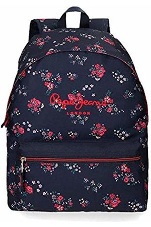 Pepe Jeans Daniela School Backpack 42 Centimeters 20.83 (Multicolor)