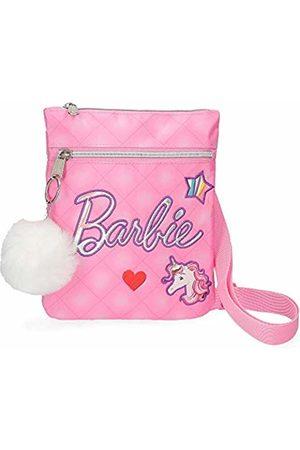 Mattel Barbie Fashion Messenger Bag, 24 cm
