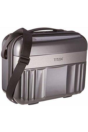 Titan Spotlight Flash Beautycase, Anthracite, 831702-04 Hand Luggage, 38 cm
