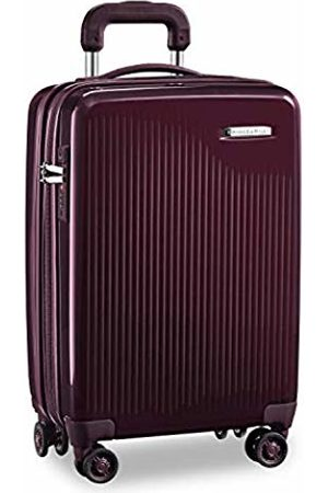 Briggs & Riley Sympatico International Carry-On Expandable Spinner Hand Luggage, 53 cm