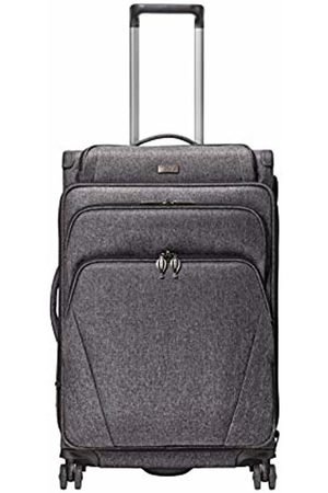 Stratic Maxcap Suitcase M 68 cm - 3-9974-66_Grey