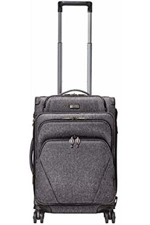 Stratic Maxcap Suitcase Small 57 cm - 3-9974-56_Grey
