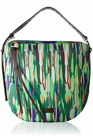liebeskind Dive Bag Neoprene Hobo Medium Animation Print, Women's Shoulder Bag