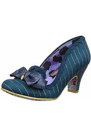 Irregular Choice Women's Kanjanka Closed Toe Heels