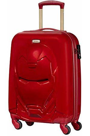 Samsonite Disney Ultimate Hand Luggage 55 Centimeters 35.5 (Iron Man )