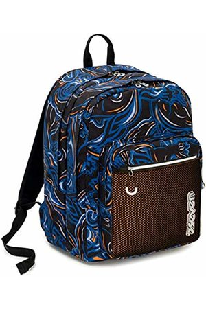 Seven for all Mankind Zaino Extra Fit Wildy Boy Children's Backpack 41 Centimeters 31 (Blu)