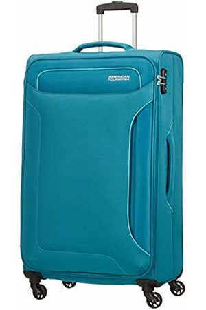 American Tourister Holiday Heat Hand Luggage 80 Centimeters 108 Turquoise (Petrol )